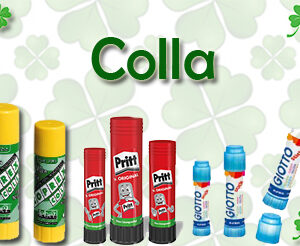 Colla Stick & Liquida