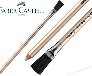 Gomma matita Faber Castell Perfection
