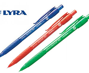 Lyra Orlow-Techno  0.5mm-0.7mm-0
