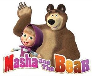 Masha & Orso