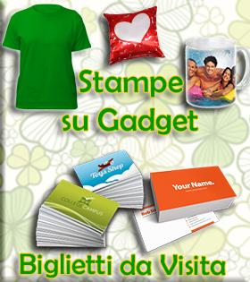 StampesuGadget,BigliettidaVisita