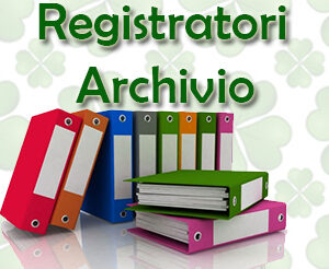 Registratori Archivio