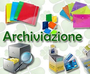Archiviazioni