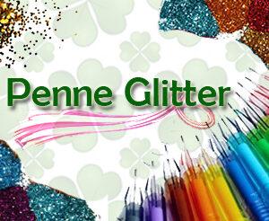 Penne Glitter