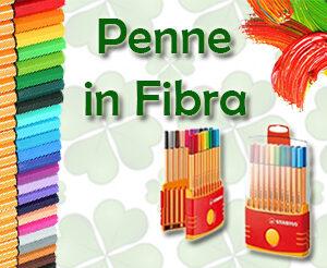 Penne in Fibra