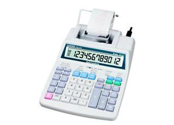 Calcolatrice stampante Niji da tavolo
