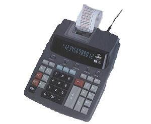 Calcolatrice stampante Sire da tavolo