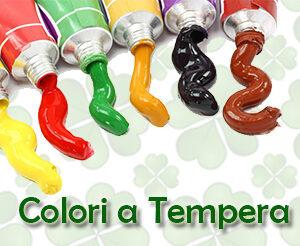 Colori a Tempera