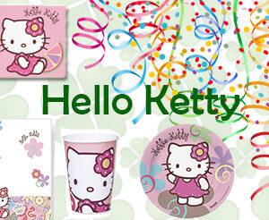 Hello Ketty
