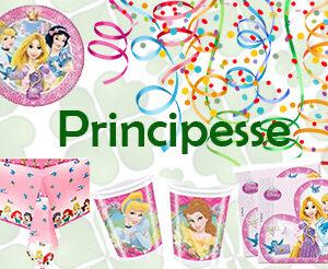 Principesse