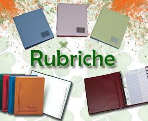 Rubriche