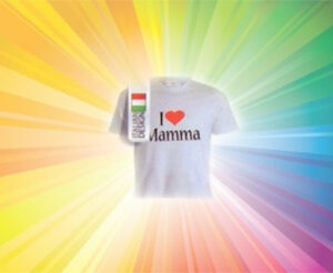 T-Shirt Bimbo-a