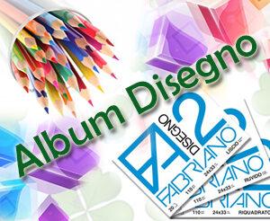 Album Disegno