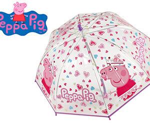 Peppa Pig Ombrello
