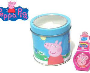 Peppa Pig Orologio da polso analogico