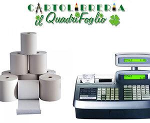 Rotolo termico per Cassa 57x30x12 Cf.10