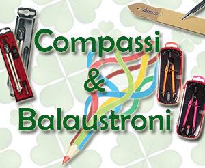 Compassi e Balaustroni