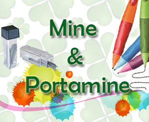 Mine e Portamine