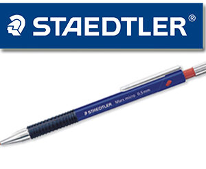 Portamine Mars Staedtler Micro 0,5 mm