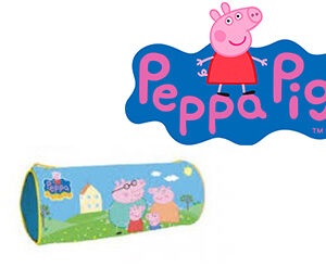 Peppa Pig Tombolino portacolori