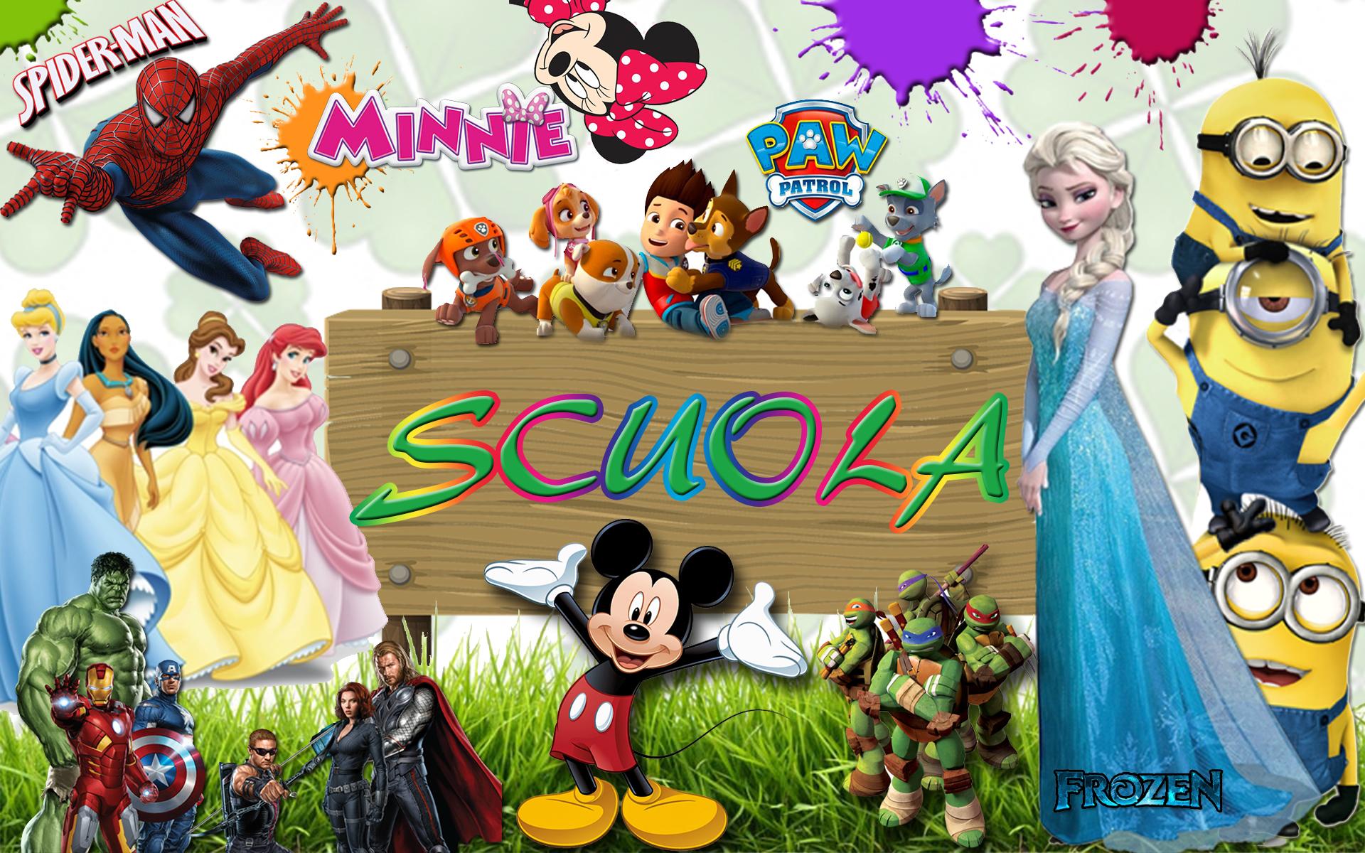 Slider Scuola 2016-2017