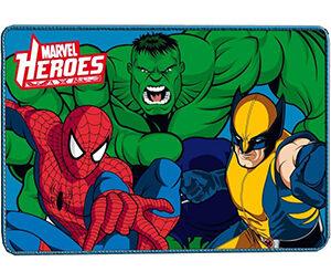 heros-tovaglietta-di-tessuto