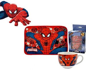 spiderman-tazza-e-tovaglietta-colazione