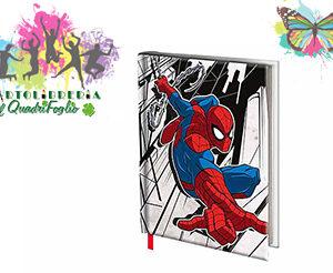 Spiderman Diario 2018