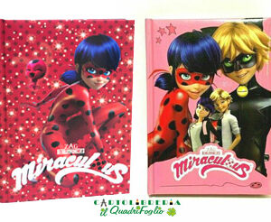 Diario Miraculous Ladybug