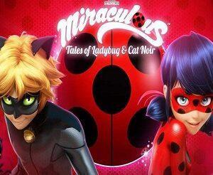 Miracolous Ladybag