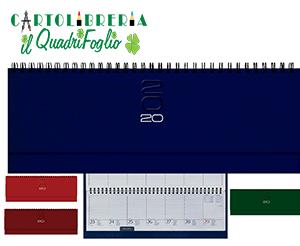 Planning Settimanale da Tavolo Matra 2020 f.to 29x12