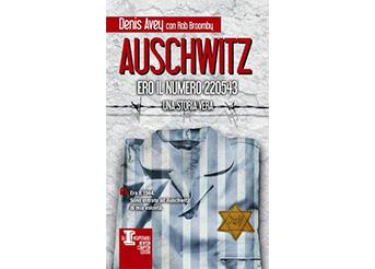Auschwitz. Ero il numero 220543 Photoshop