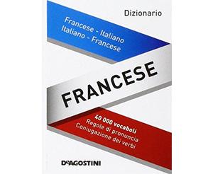 Dizionario Francese Photoshop