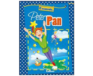Peter Pan Photoshop