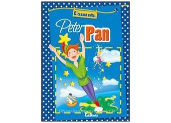 Peter Pan Photoshop