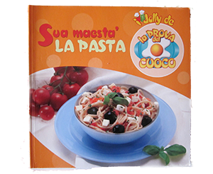 Prova Del Cuoco-Photoshop