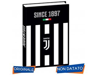 Diario Standard 12 Mesi Juventus