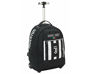 Zaino Big Trolley Official Juventus