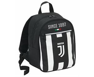 Zaino Doppio Scomparto Official Juventus