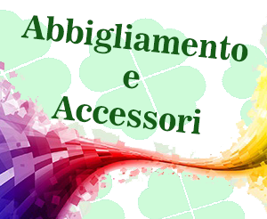 Catalogo Abbigliamento e Accessori