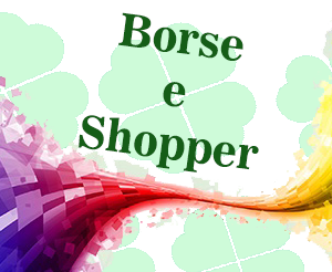 Catalogo Borse e Shopper