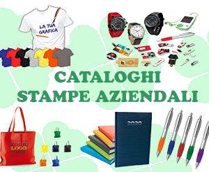 Catalogo Stampe Aziendali