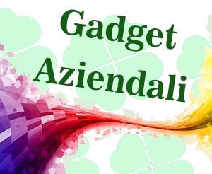 Catalogo Gadget Aziendali