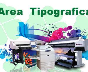 Area Tipografica