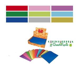 Carta regalo monocolore lucida cm.70x100 Cf.100