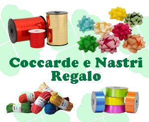 Coccarde e Nastri Regalo