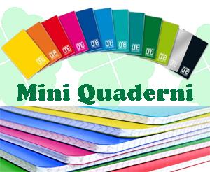 Mini Quaderni