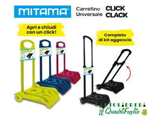 Carrellino trolley Mitama