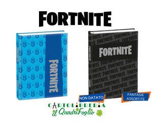 Diario scolastico standard Fortnite