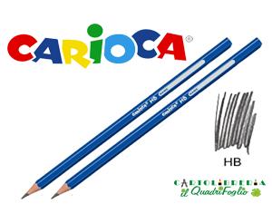 Matita Carioca HB